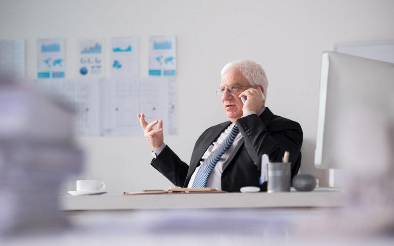 procontra.de: Maklernachfolge: Den richtigen Zeitpunkt verpasst