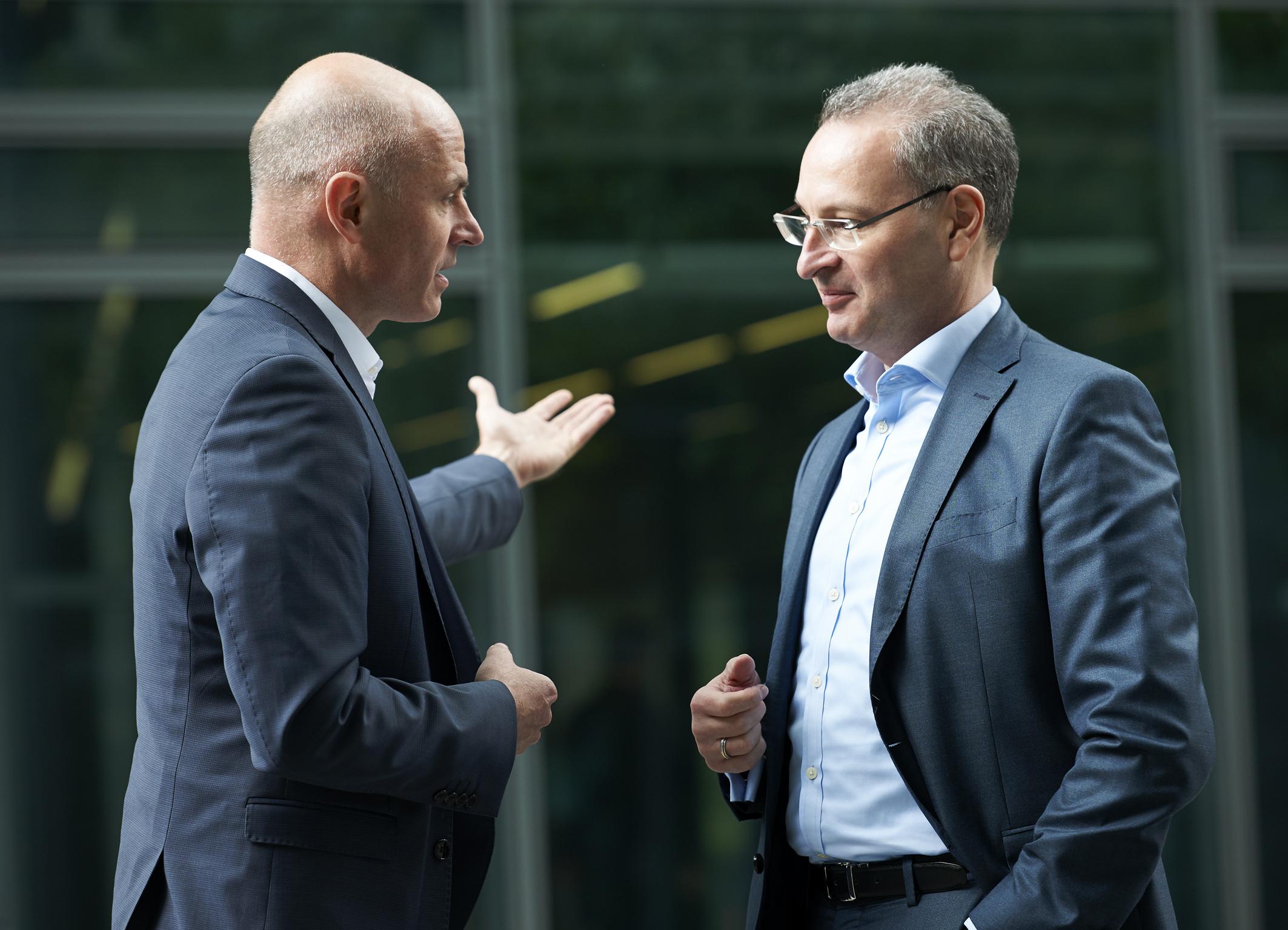 Suche: Maklerbestand in NRW als Bestandsverkauf oder Unternehmensverkauf