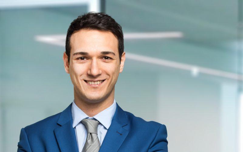 Nachgelesen bei der Versicherungskammer: Peter Kämmer über Nachwuchsprobleme